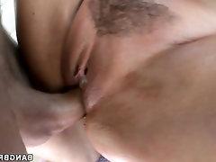 BBW Big Ass Big Tits Blowjob Creampie