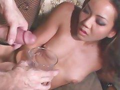 Anal Asian Mature Group Sex Facial