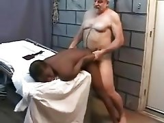 Amateur Cuckold Interracial Old and Young