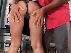Babe Blowjob Ebony Feet Fetish