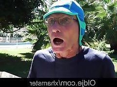 Blowjob Masturbation Old and Young Teen Teen
