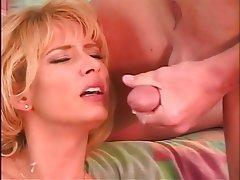 Big Boobs Blonde Cumshot Vintage Big Tits