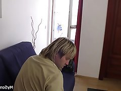 Blowjob Czech Hardcore Old and Young Teen