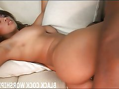 BDSM Cuckold Femdom Interracial Black Cock