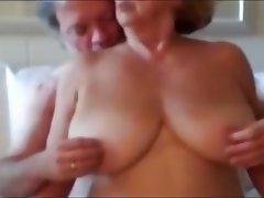 BBW Mature Wife