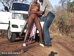African Orgy Amateur Outdoor Group Sex