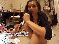 Amateur Brunette Webcam