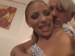 Anal Old and Young