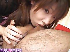 Asian Blowjob Cumshot Hardcore Japanese
