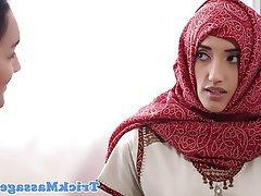 Blowjob Facial Arab Massage