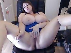 Webcam Big Boobs