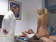 Amateur Massage German