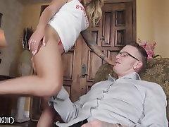 Blonde Blowjob Hardcore Big Tits