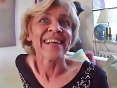 Anal Facial Granny Old and Young