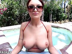 Babe Big Tits Blowjob Teen Big Ass