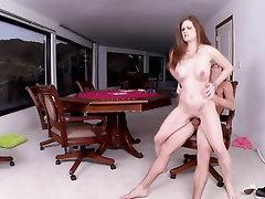 Babe Big Tits Blowjob Teen