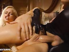 Anal Big Cock Blowjob Cumshot Lesbian