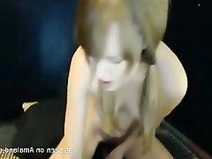 Teen Amateur Homemade Masturbation