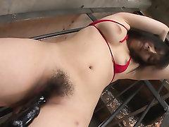 Asian Babe Fetish Massage Teen