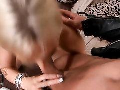 Babe Big Cock Blowjob Cumshot Handjob