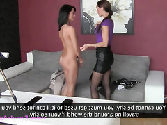 Babe Blowjob Casting Indian Teen