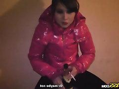 Babe Blowjob Lesbian Stockings Teen