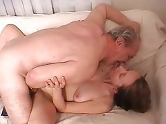 Hardcore Old and Young Skinny Small Tits