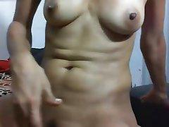 Massage Masturbation MILF Nipples