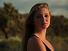 Babe Blonde Cute Teen