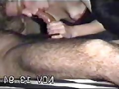 Amateur Cumshot Old and Young