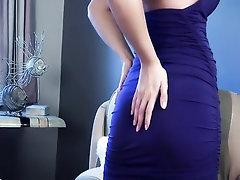 Babe Big Tits Masturbation Teen