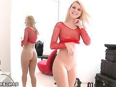 Babe Big Ass Blowjob Latina