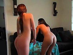 Teen Reality Webcam Amateur