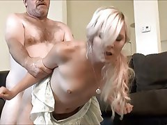 Amateur Blowjob Masturbation Old and Young